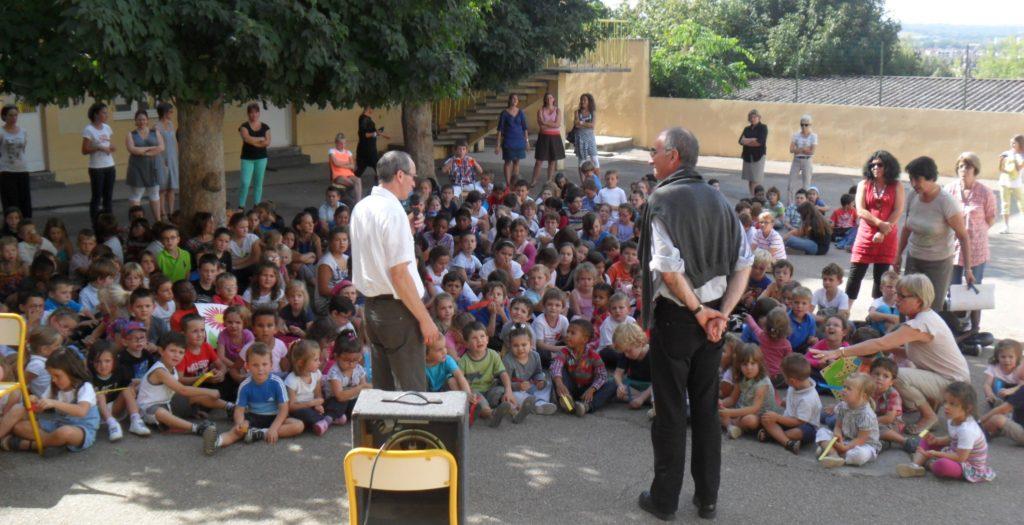 Ecole Ste Philo