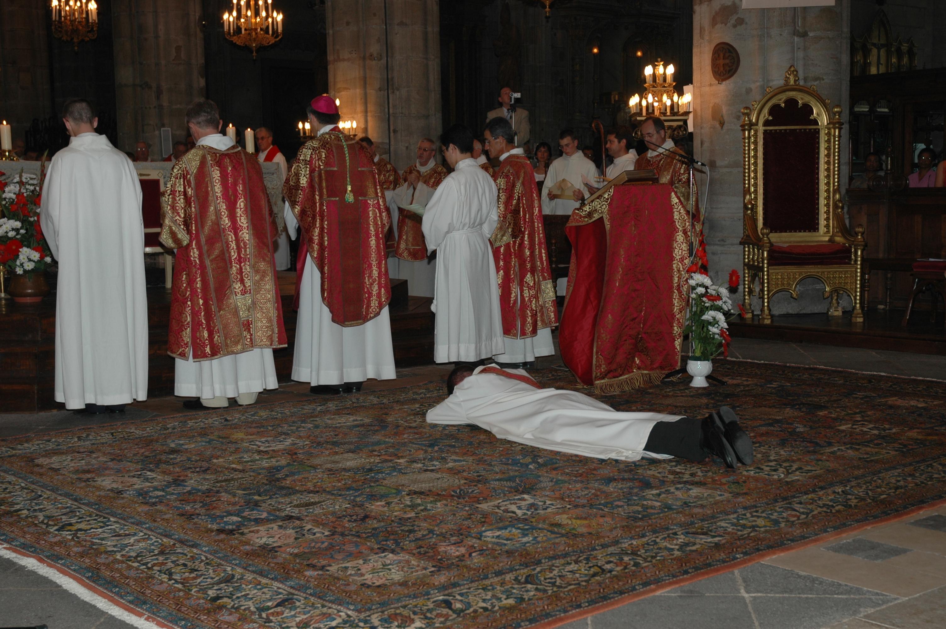 11 mai : journée mondiale de prière pour les vocations