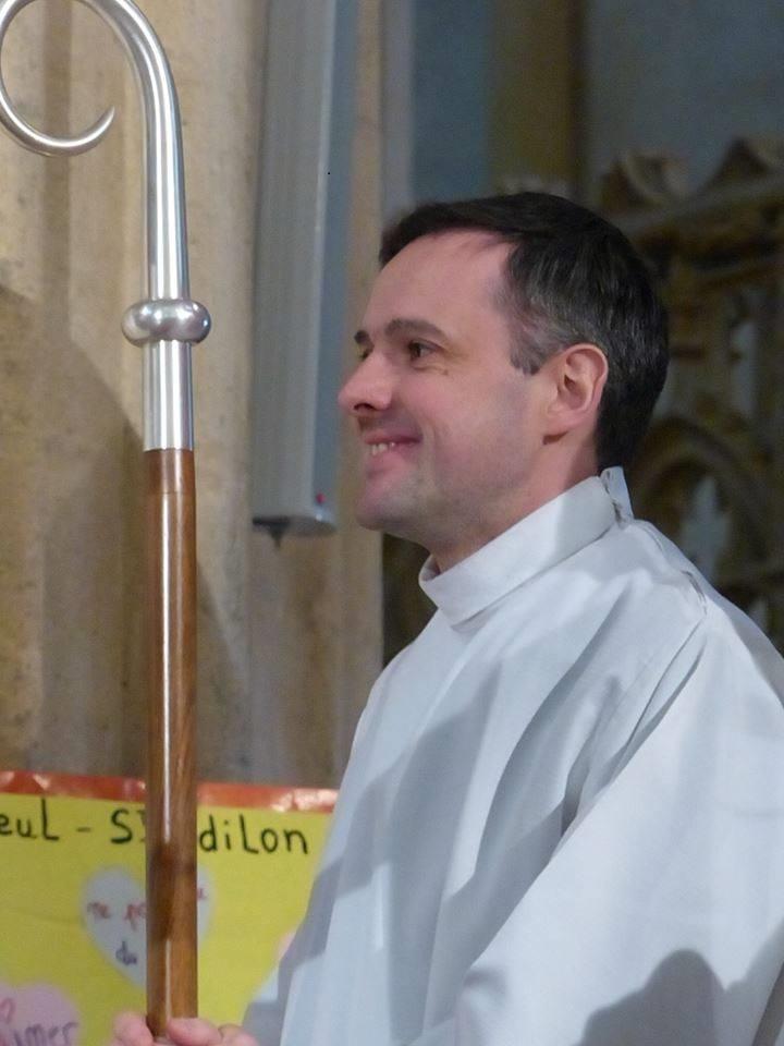 Père Guillaume Lépée
