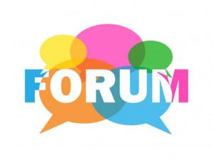 Forum ados: Répondre aux questions des ados pendant le confinement
