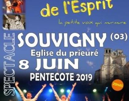 Scèn'épi à Souvigny