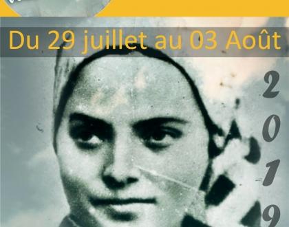 Cet été : le pèlerinage à Lourdes pour les collégiens