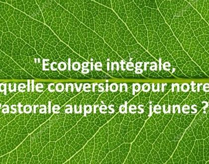 """Écologie intégrale : réécoutez les podcasts de la journée """"Tous Réseaux"""""""
