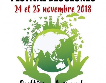 Festival des Jeunes 2018
