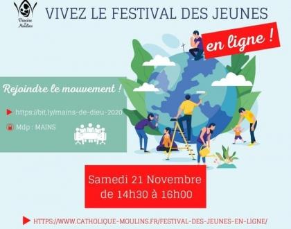 Festival des Jeunes 2020